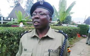 Elly Mate kigezi region police spokesperson