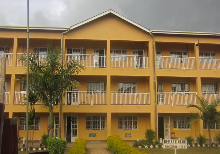 st kagwa bushenyi high school